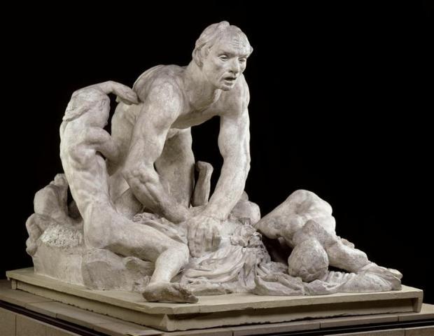 Ugolino (Rodin)