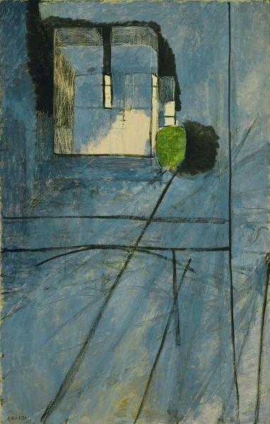 Henri Matisse – View of Notre Dame (1914)